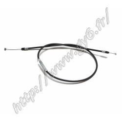 Cable de loquet de selle Jonway GT 125 type B