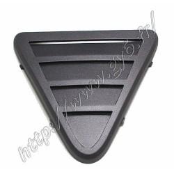 Triangle decoratif de capot avant Jonway T19
