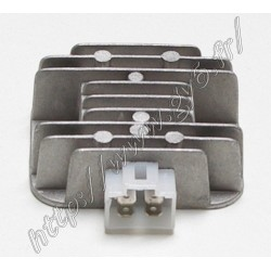 Regulateur 125 type D 4 pins