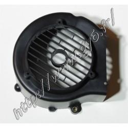 9 - Cache ventilateur
