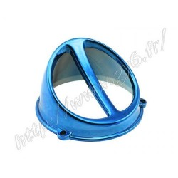 Ecope anodisee bleue