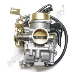 Carburateur racing 30mm V2