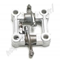 support culbuteurs moteur gy6-2