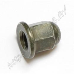 Ecrou de collecteur d echappement 8 mm