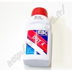 Liquide de frein EBC DOT4