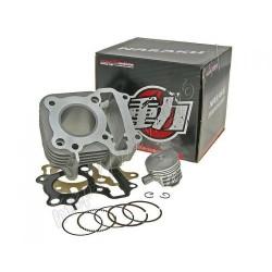 Kit cylindre racing Naraku 65cc Sym Orbit 2