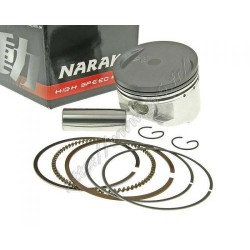 Kit piston 63mm 180cc Naraku