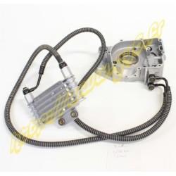 Kit radiateur d'huile gy6 152qmi