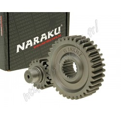 Rapport long Naraku 18/36 + 35% pret a monter