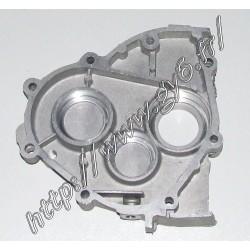16 - Carter de transmission 125cc