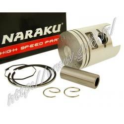 Kit piston 2T 50cc Naraku