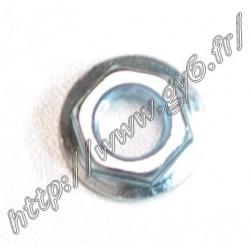 ecrou moteur M8 support culbuteur 125