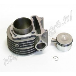 Kit cylindre complet 125cc