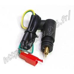 starter automatique pour carburateur 30mm