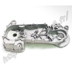 Carter gauche moteur long 125 (flasque 150mm)