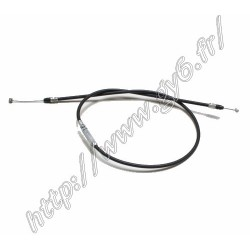 Cable de loquet de selle Jonway GT 125 type B