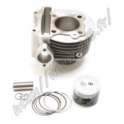 kit cylindre 125cc haute qualite