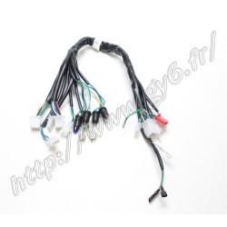 faisceau electrique secondaire 50
