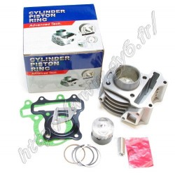 kit cylindre 50cc haute qualite scooter Chinois gy6 139QMB