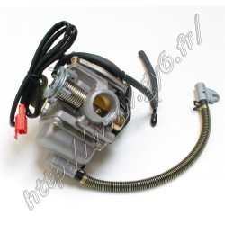 Carburateur 24mm scooter Chinois 125cc gy6