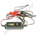 Chargeur de batterie electronique