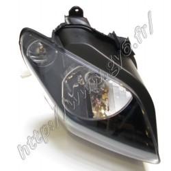 Optique avant droit complet Jonway GT 125