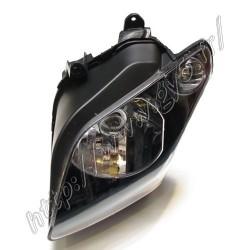 Optique avant gauche complet Jonway GT 125