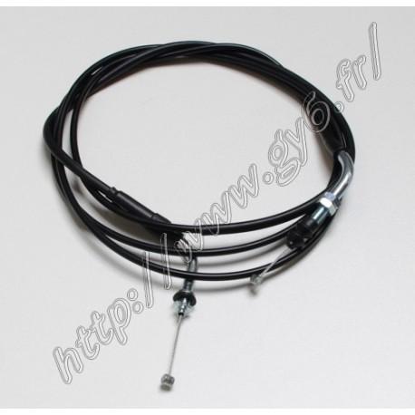 Cable accelerateur gt et T19 220cm