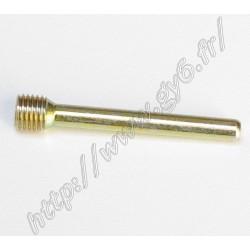 Vis support de plaquettes de frein M10x59mm