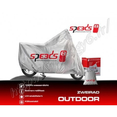 Housse de protection scooter taille S