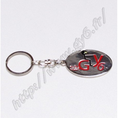 Porte cles GY6