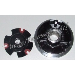 variateur racing 115 mm