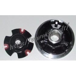 variateur racing 115 mm