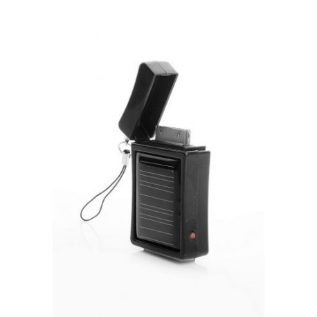 Chargeur de poche Ipod / Iphone noir
