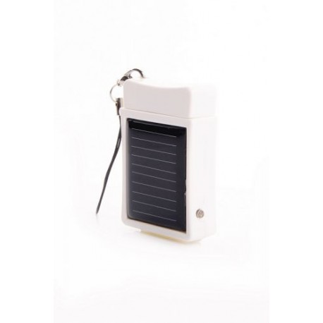 Chargeur de poche Ipod / Iphone blanc