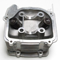 Culasse haute 73mm 150cc pour cache culbuteurs avec depollution