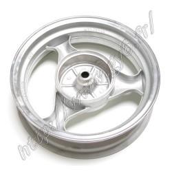 Jante arriere 13 pouces freins a tambours