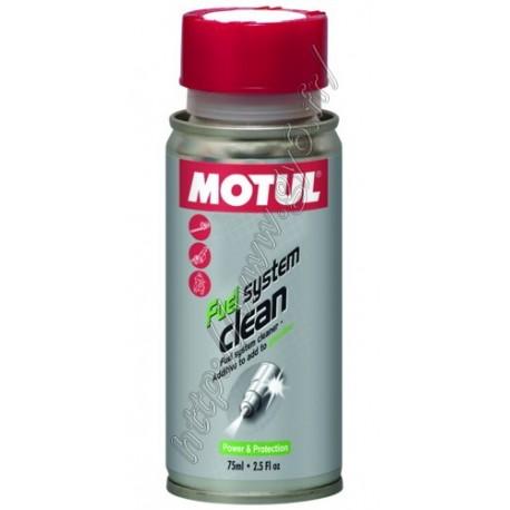 Nettoyant du circuit d'alimentation d'essence MOTUL