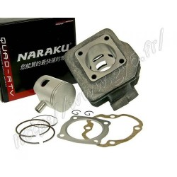 kit cylindre Naraku 75cc(48mm) pour Kymco, SYM 2t vertical