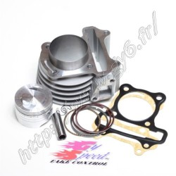 Kit cylindre GYSPEED 52.4mm 90cc
