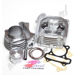 Kit cylindre GYSPEED 52.4mm 90cc complet