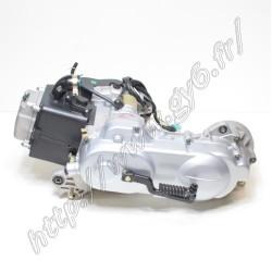 moteur complet 72cc court
