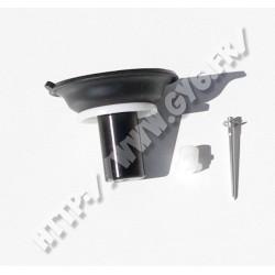 membrane pour carburateur de 18mm modele C
