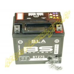 Batterie SLA BTZ7S