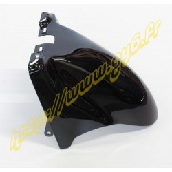 Garde boue avant noir Baotian QT9 - scooter Chinois gy6 139QMB