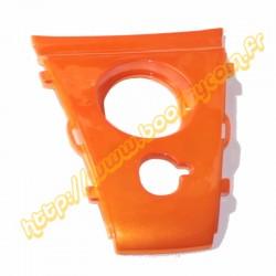 carenage central superieur Sanli foxy orange