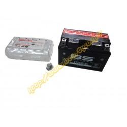 Batterie BS BTZ10S-BS