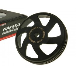 Cloche d'embrayage Naraku Racing usinée CNC 139QMB