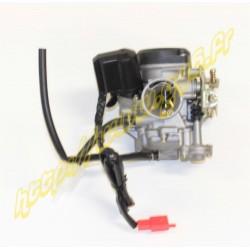 carburateur Kymco agility 50 4T avec starter automatique