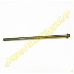 axe support moteur M10 242mm